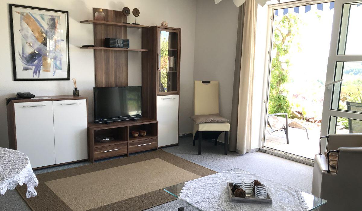 Ferienwohnung / Appartementhaus Laura Sophia in Bad Bocklet bei Bad Kissingen - 2_appartement-laura-sophia.jpg