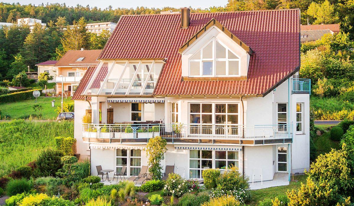 Ferienwohnung / Appartementhaus Laura Sophia in Bad Bocklet bei Bad Kissingen - 1_ferienwohnung.jpg