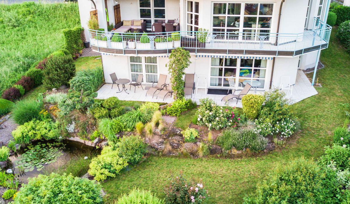 Ferienwohnung / Appartementhaus Laura Sophia in Bad Bocklet bei Bad Kissingen - 3_ferienwohnung.jpg